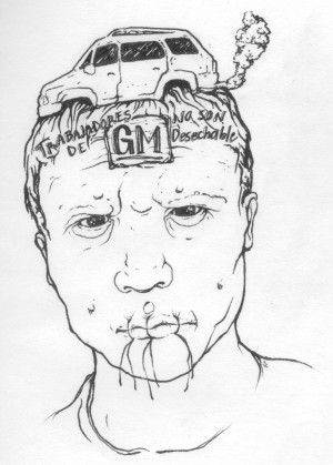 GM worker(1)