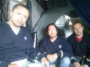hunger strike feb 2014 11 days